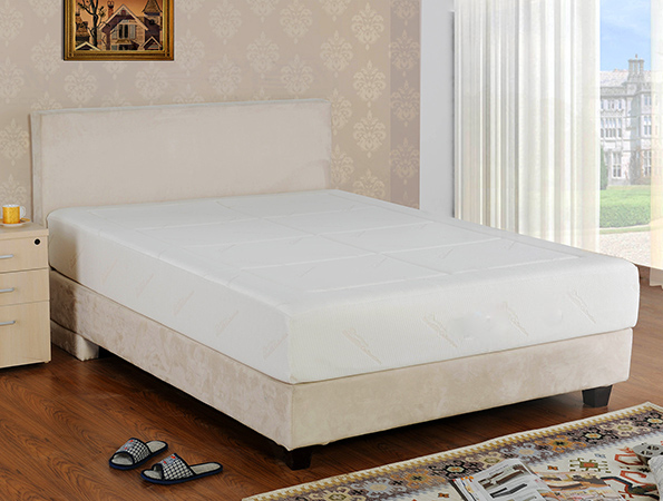 Nature S Spa Latex Mattress Review
