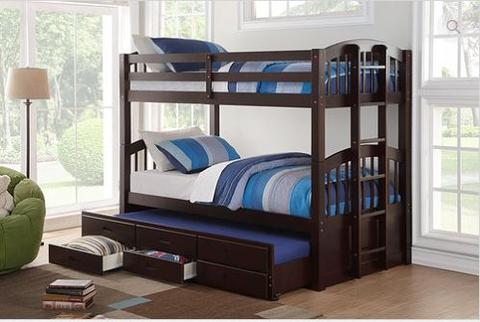 Twin Bunk BedsDouble BedsLoft BedsDayBed