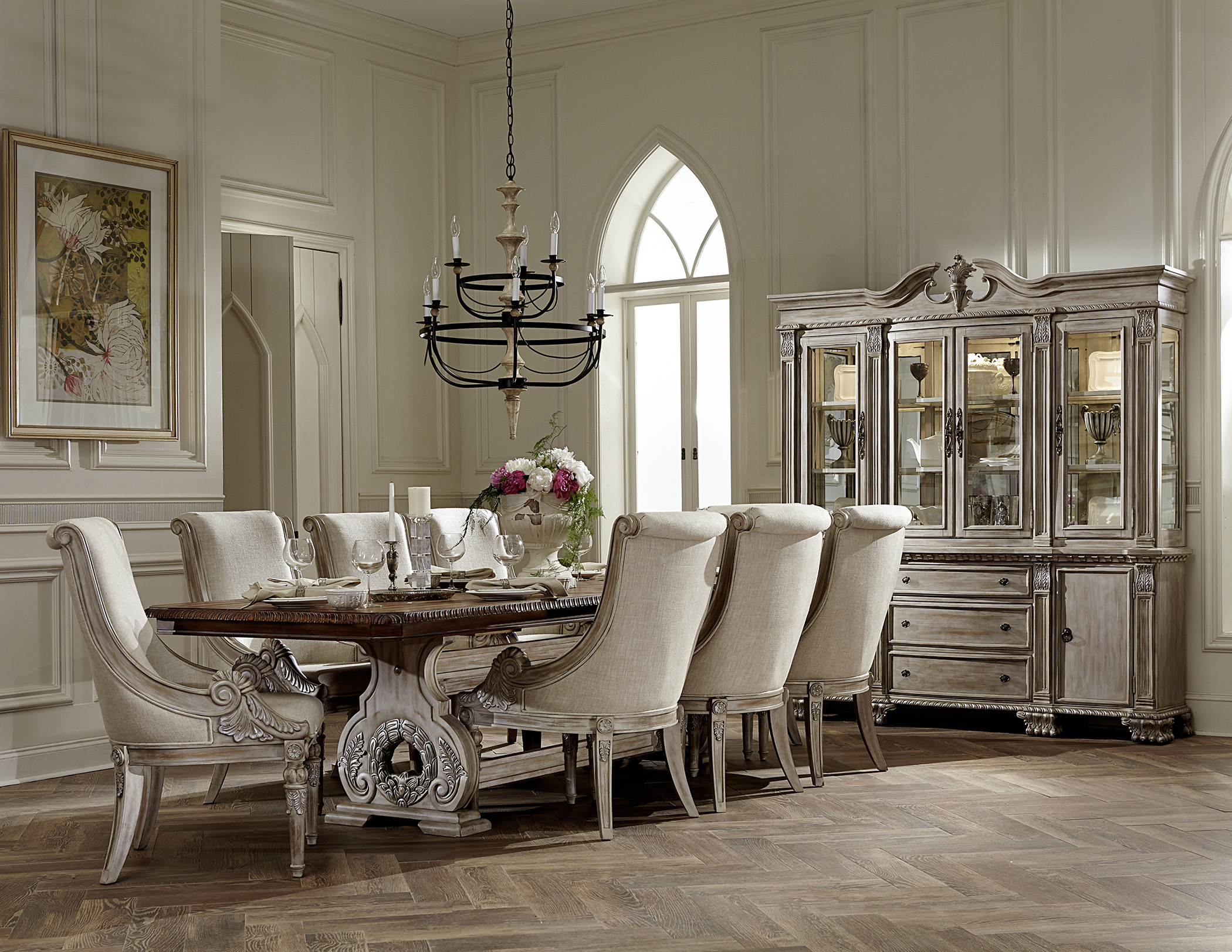 Comfort Night Dining Room Sets