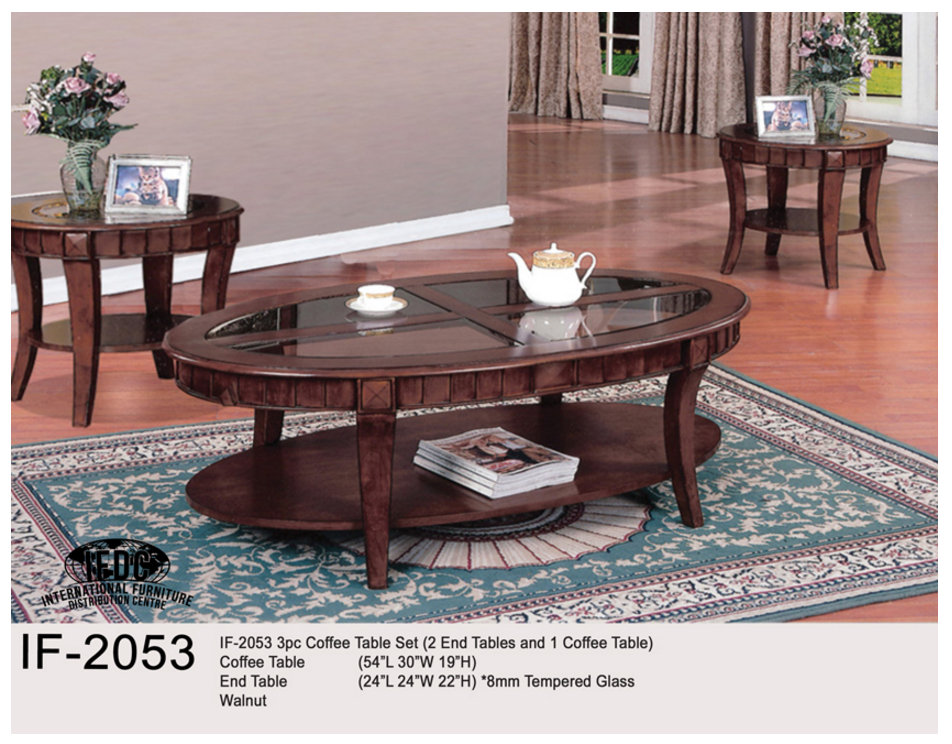 Comfort Night Scarborough Ontario MR A - Coffee end and sofa table sets