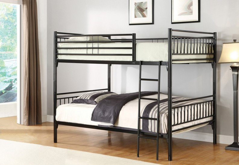 twin bunk beds double bunk beds loft beds daybed. Black Bedroom Furniture Sets. Home Design Ideas