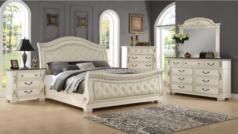 JENNY Bedroom Set BOLGF
