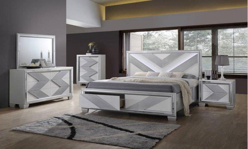 JENNY Bedroom Set BOLGF
