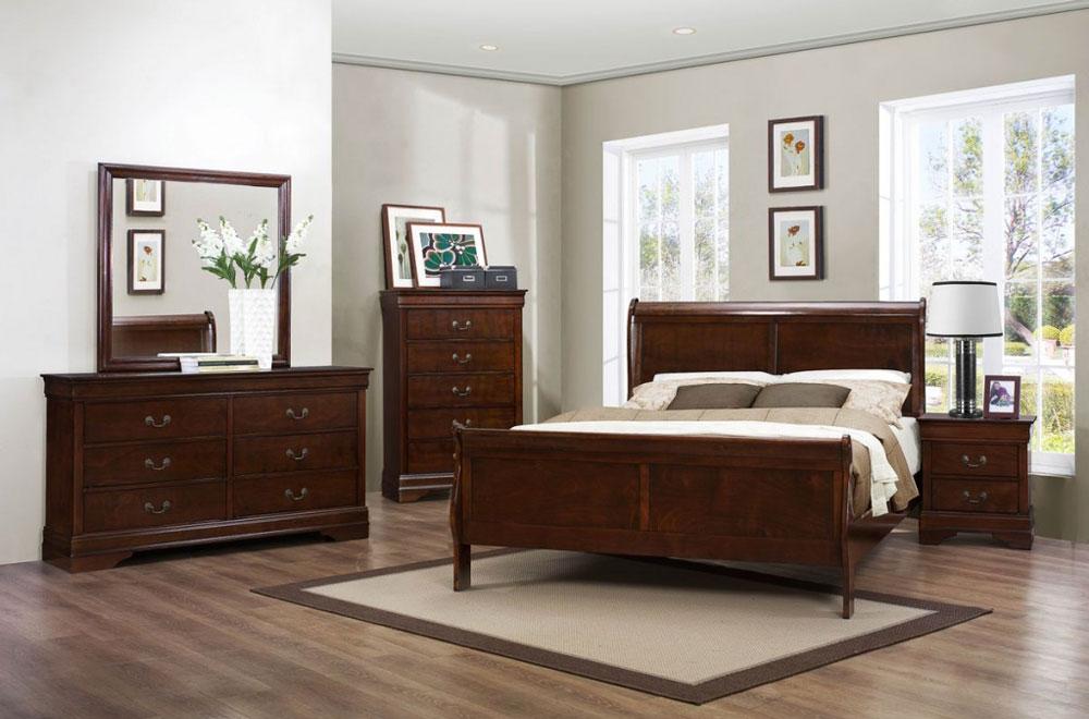 Adult Bedroom Sets,Youth Beds,Platform,Sleigh Beds