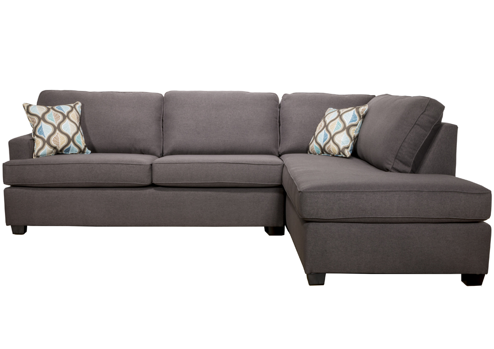 Sectional Sofa With Chaise #1550